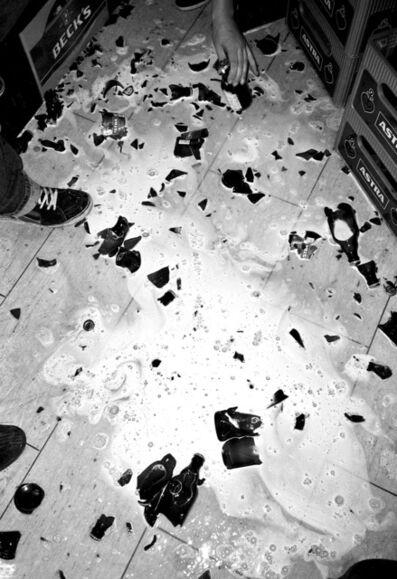 Maya Rochat, 'Save the last beer', 2015