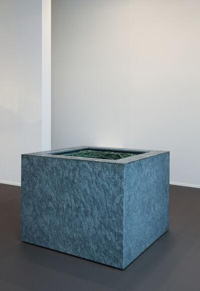 Cristina Iglesias, 'Pozo III (Variación 4)', 2015