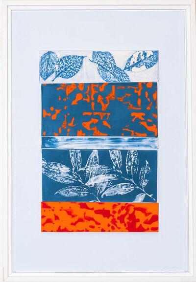Carol Rissman, 'Folio Series (1)', 2018