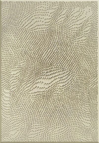 chanil kim, 'Line 170604', 2017