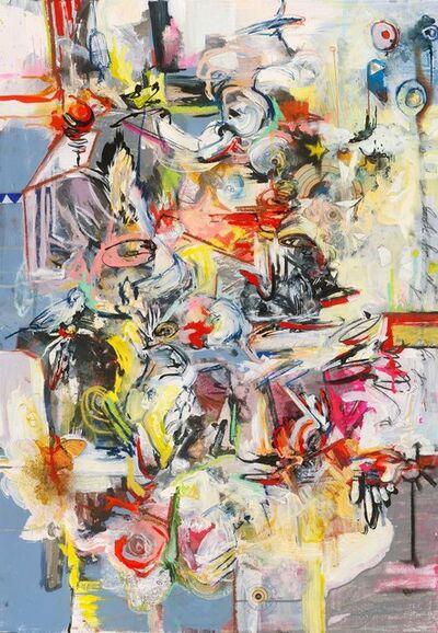 Antoinette Wysocki, 'Controlled Release', 2016