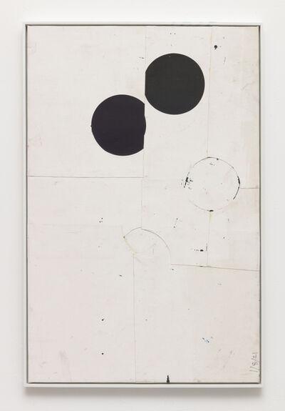 Benjamin Echeverria, 'Untitled', 2021