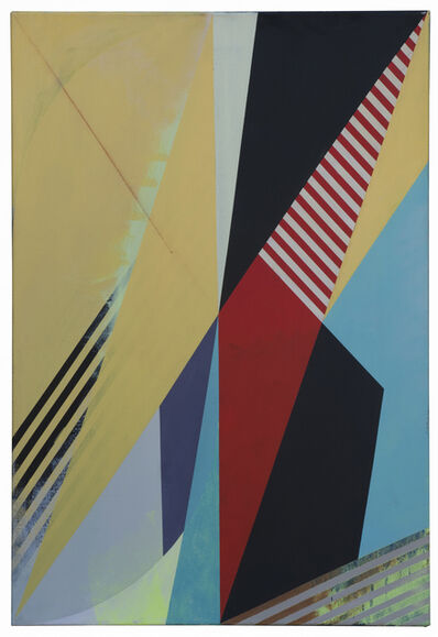 Jaime Gili, 'a290 Ascendente scarpa high', 2016