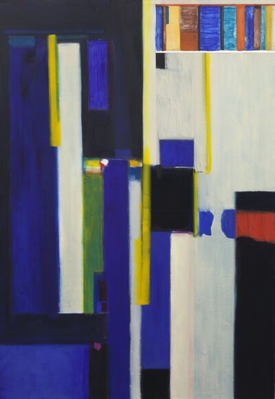 Julie Lazarus, 'ACQUAVENEZIA / ARSENALE', 2013