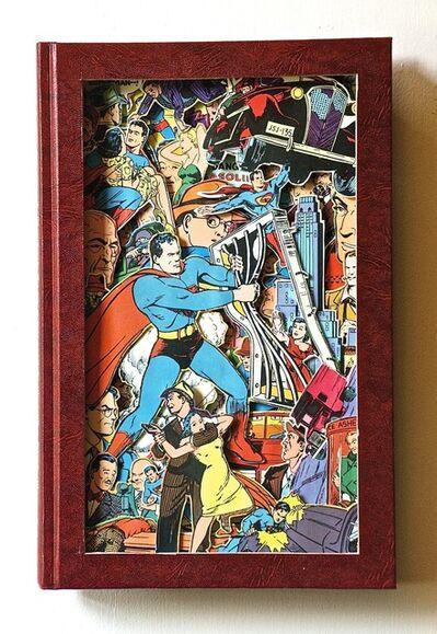 Tony Dagradi, 'Superman...!', 2018