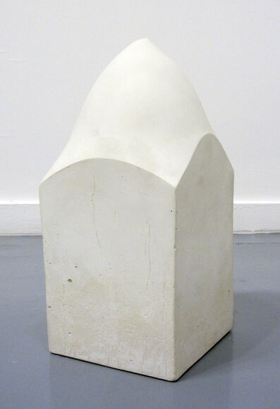 Jill Downen, 'Breast Block', 2012
