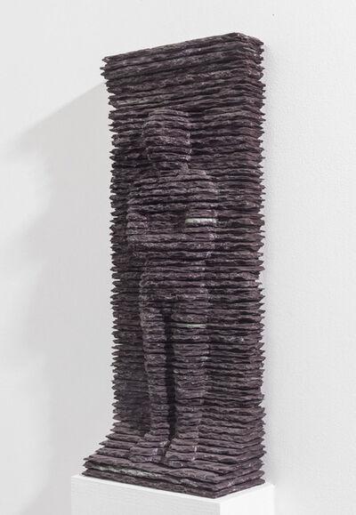 Boaz Vaadia, 'Boy (Relief)', 2014