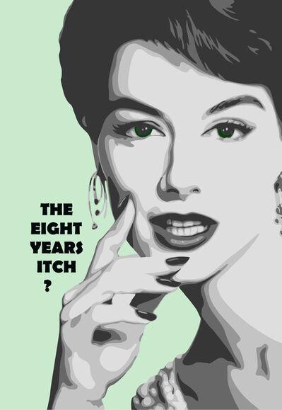 Jorge Rodríguez Diez, 'The Eight Years Itch?', 2018