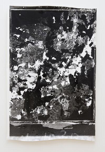Veronika Geiger, 'Hraun (Lava). No. 6285. Gabbro xenoliths from silicic tuff', 2016