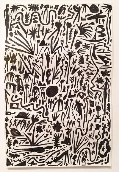 Alexander Kori Girard, 'Perfect Constellation', 2015