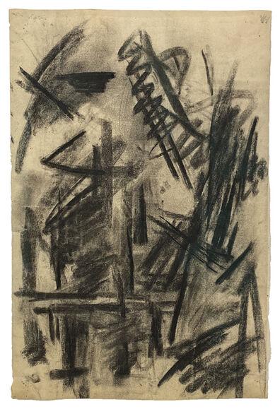 Michael Corinne West, 'Viet Poème', 1964