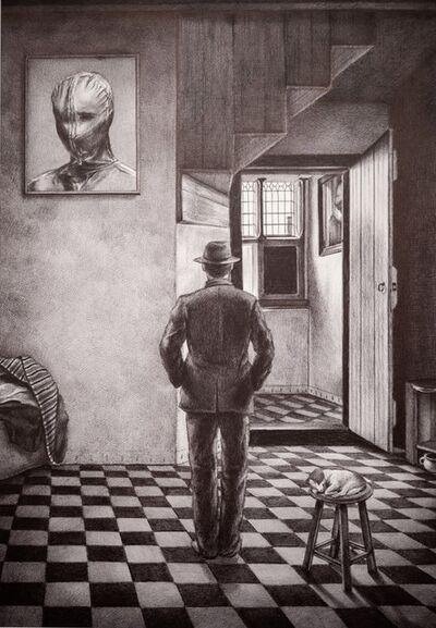 Giuseppe Stampone, 'Solitude', 2020