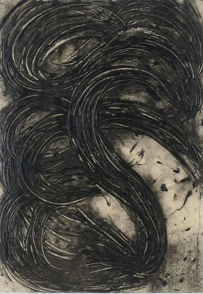 Toshimitsu Imai, 'Wind God', 1982
