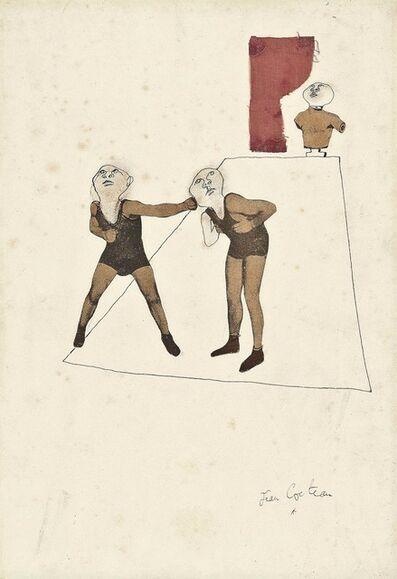 Jean Cocteau, 'boxing'