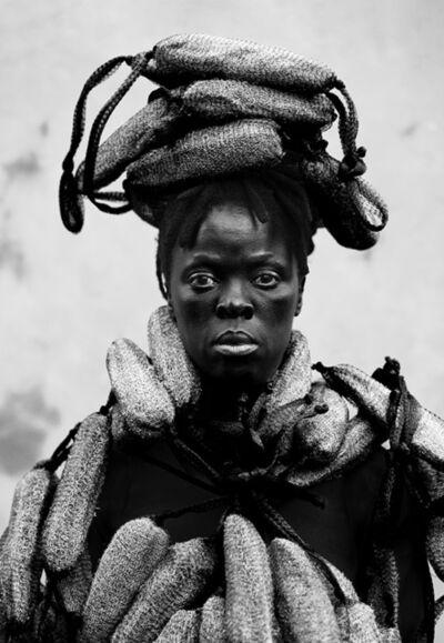 Zanele Muholi, 'Tshatha, Umlazi, Durban', 2019