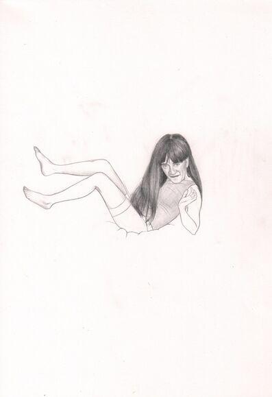 Erica Eyres, 'Mandy'
