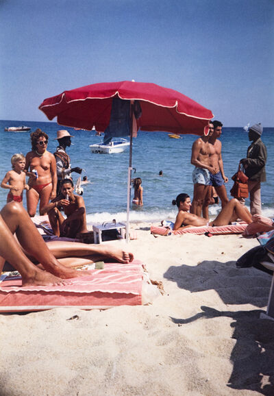 Eric Fischl, 'Untitled', 1990