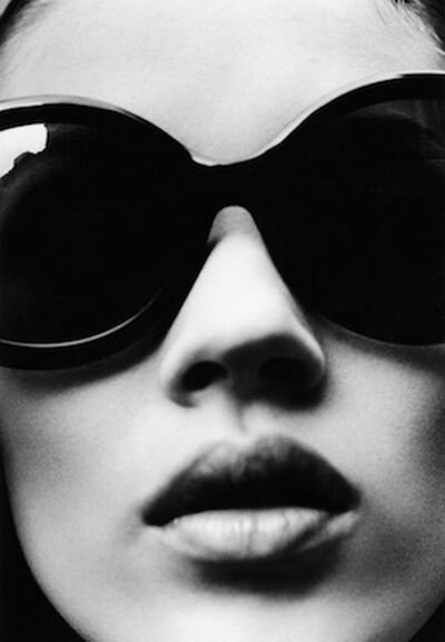 Stephanie Pfriender Stylander, 'Kate Moss (The Face), Harper's Bazaar Uomo, New York', 1992