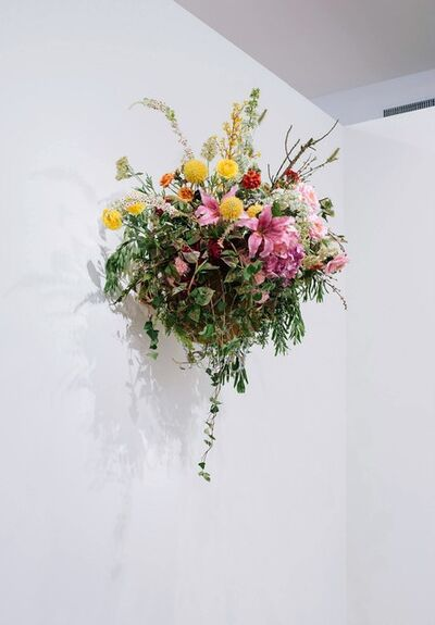 Awol Erizku, 'Dream and Nostalgia III', 2015