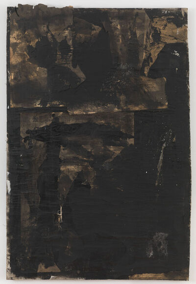 Robert Rauschenberg, 'Untitled', ca. 1952