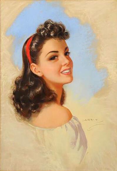 Jules Erbit, 'My Best Girl', 1949