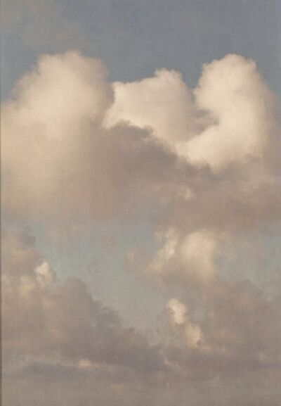 Jefferson Hayman, 'Sea Clouds'