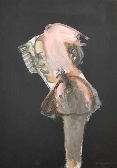 Vlada Ralko, 'A comb', 2008