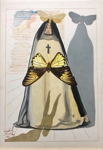 Salvador Dalí, 'Le Tricorne', 1959