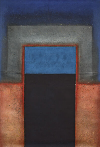 Ferle, 'Untitled #1', 2011