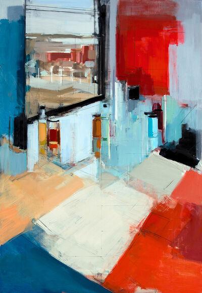 Peri Schwartz, 'Studio XLI', 2016