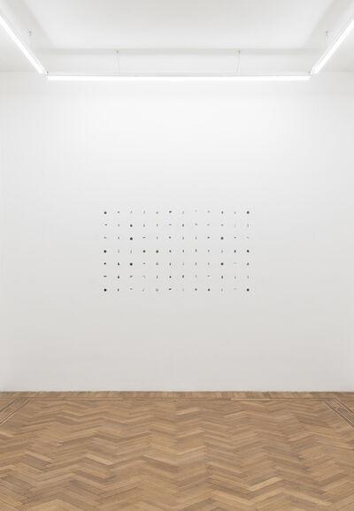 Valentin Demarco, 'Mi puñado de esplín año 3001 (06)', 2020