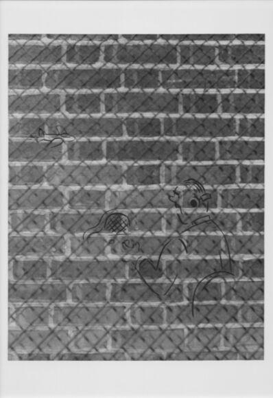 William Wegman, 'Improved Photograhs', 1979