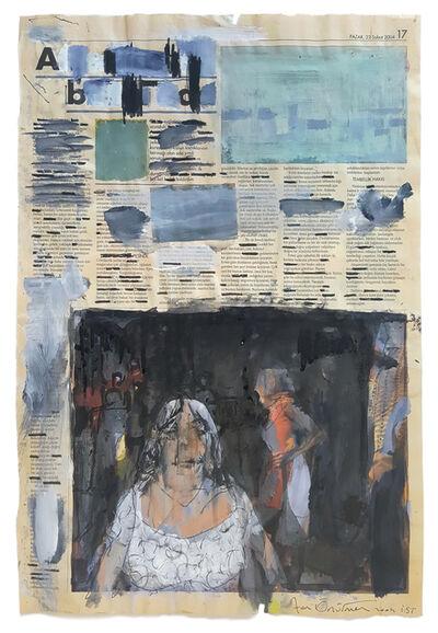 Irfan Önürmen, 'Late Afternoon', 2004