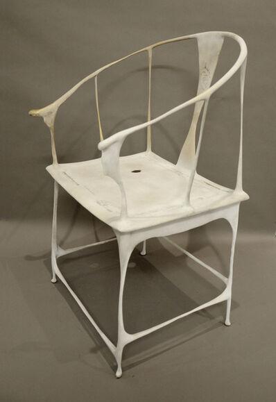 Shi Jinsong 史金淞, 'Huashan Project –Round Back Chair', 2014