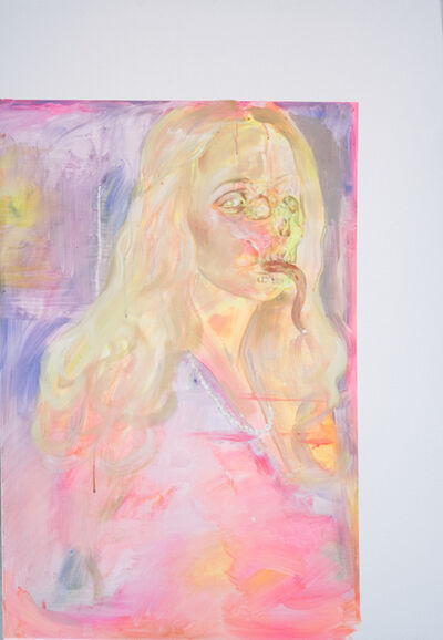 Aleksandra Urban, 'Death', 2015