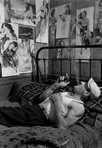 Robert Doisneau, 'Créatures de Rêve', 1952-Printed 1981
