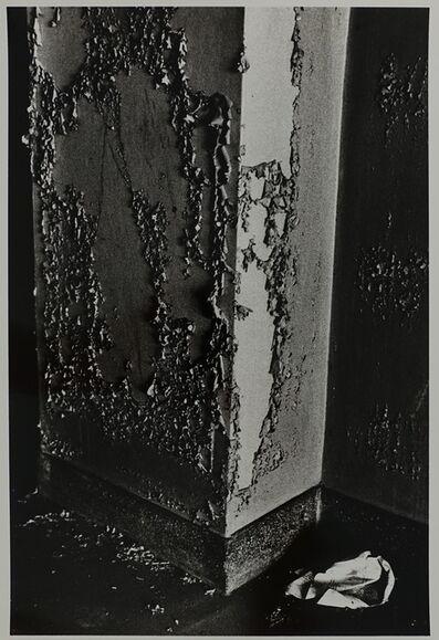 Ishiuchi Miyako, 'Bayside Courts #57', 1988-1989
