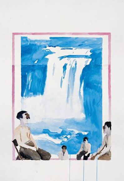 Qiu Xiaofei, 'Untitled No. 5', 2010