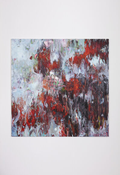 Sabine Moritz, 'Lava', 2018