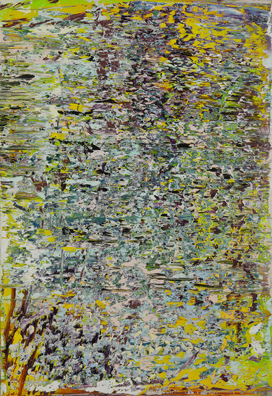 Astor Milan Salcedo, 'Daffodil', 2019