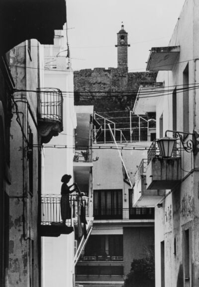 Willy Ronis, 'Nauplie, Greece', 1980