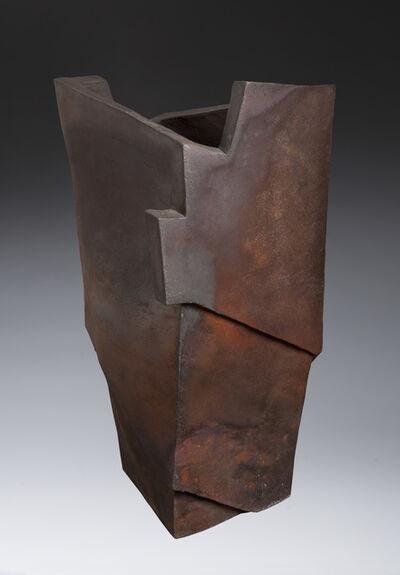 Tim Rowan, 'Tall Geometric Sculpture', 2018