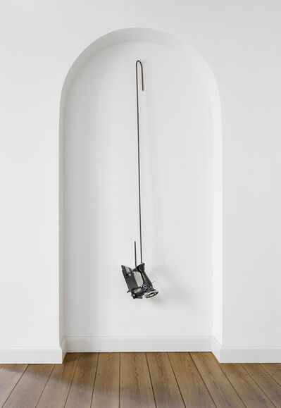 Jannis Kounellis, 'Senza titolo', 1997