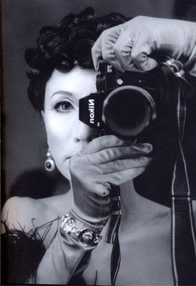 "Yasumasa Morimura, '""M's Self-Portrait no 40/b"" 9/12', 1995"
