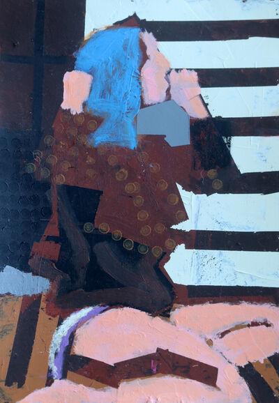 Sara Hayward, 'Elle 21', 2020