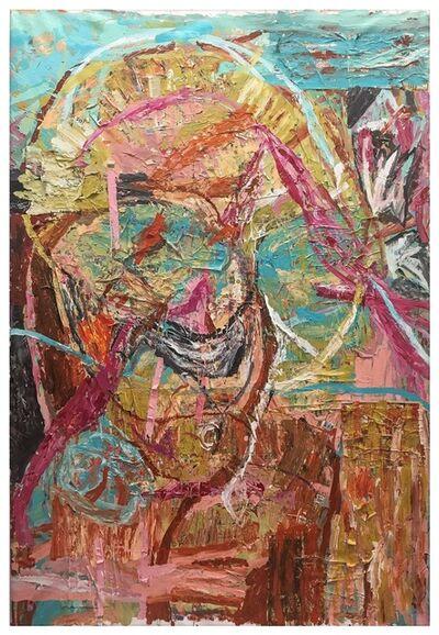 Gerald Davis, 'Madonna and Child II', 2017