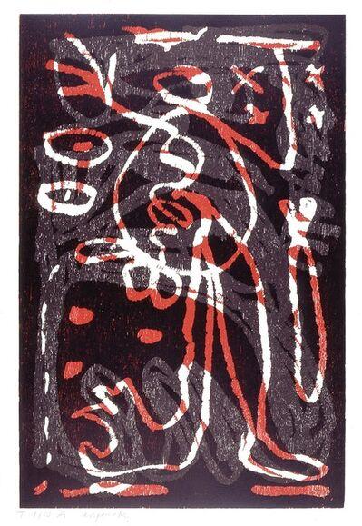 A.R. Penck, 'Untitled II (1992)', 1992