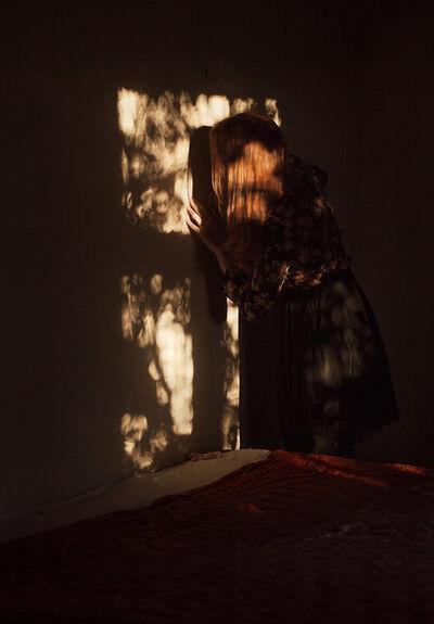 Anni Leppälä, 'Caves (connect)', 2016