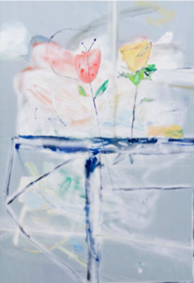 Lin Yi Hsuan, 'The Flower of Obsession', 2014