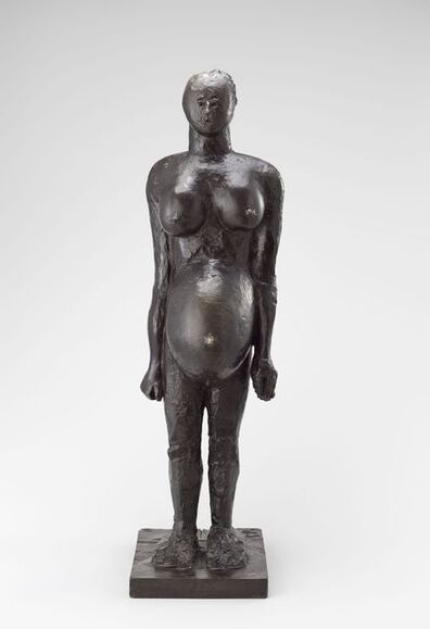 Pablo Picasso, 'La Femme Enceinte '